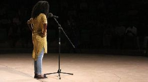 Letter from Africa: How poetry is taking on state censorship in Sudan