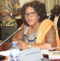 Foreign Affairs ministry broke – Ayorkor Botchway