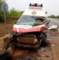 Ambulance driver conveying Kintampo Waterfalls victims killed in gory accident
